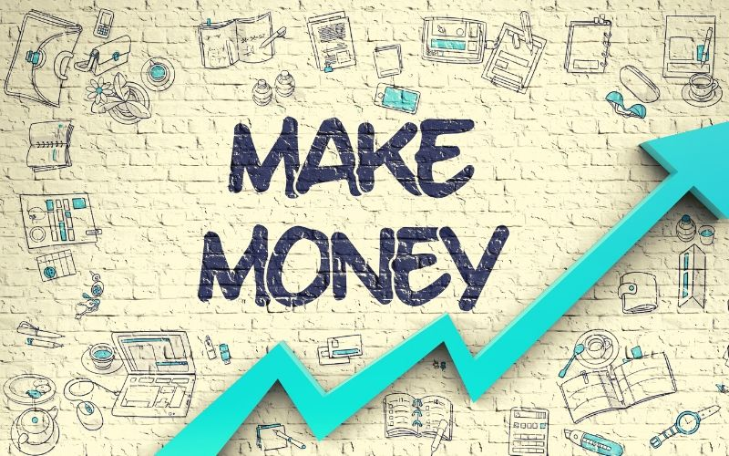 How to make money fast: 7 ways to earn extra cash - Your Money & Your Life