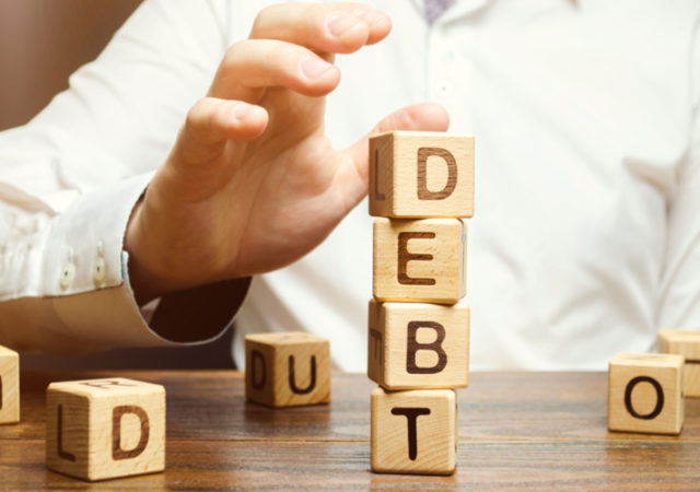 Debt consolidation can help you pay your debts faster