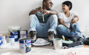 How much should you spend on a home renovation