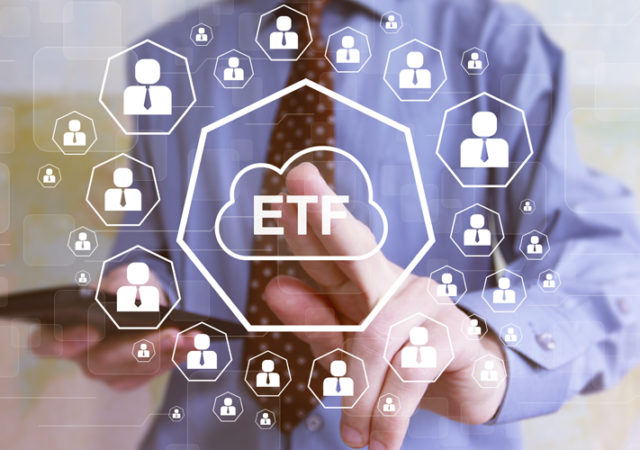 What are exchange traded funds